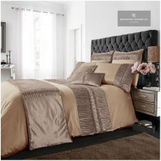 PORTO DUVET SET NATURAL
