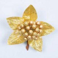 Premier Berry Pick - Gold 10cm