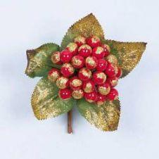 Premier Berry Pick - Red 10cm