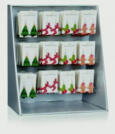 Premier Christmas Earrings - 3cm