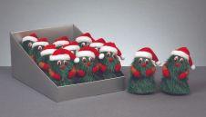 Premier Dancing Christmas Tree - 18cm