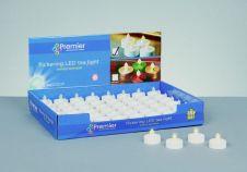 Premier Flickering Tealight