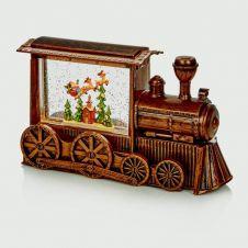 Premier Gold Train Water Spinner - 20cm