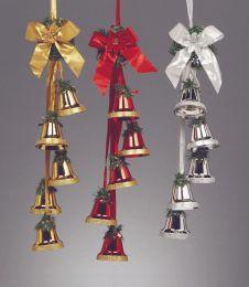 Premier Hanging Bell Cluster - 5 Piece