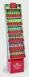 Premier Scentsicles Display Unit - 96 Assorted