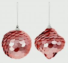 Premier Sequin Ball Onion 80mm - 2 Designs Available