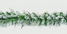 Premier Snow Garland - 1.8m