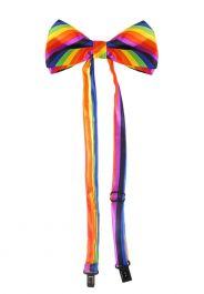 Pride Bow Tie