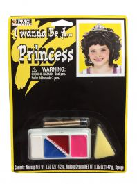 Princes Makeup