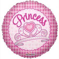 Princess Tiara Pink (18inch)