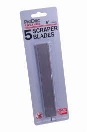 ProDec Advance Blades For 6
