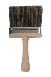ProDec Grey Bristle Dusting Brush - 4