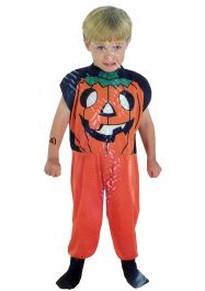 Pumpkin Toddler