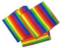Rainbow Bandana (1 Dozen)