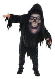 Reaper Mad Creeper Child Costume