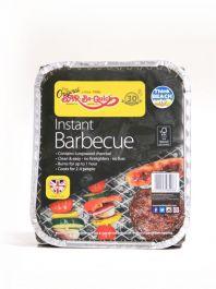 Rectella Bar-Be-Quick Instant Barbecue