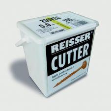 Reisser Cutter High Performance Woodscrew - 5.0 x 100mm 250 Piece Tub
