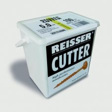Reisser Cutter High Performance Woodscrew - 5.0x50mm 600 Piece Tub