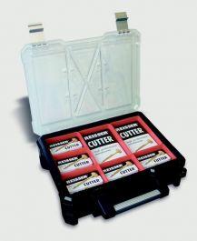 Reisser Screw Assortment Chunky Case - 1220 Piece