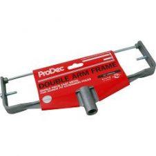 Rodo Cast Metal Double Arm Frame - 12