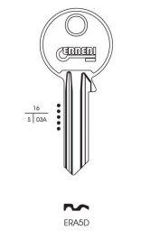 RST Era Cylinder Key Blank - Pack 10