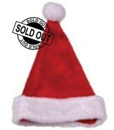 Santa Hat Felt Hat 40cm