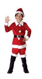 Santas Help Children Outfit