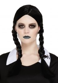 Scary Daughter Wig 180G