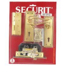 Securit Georgian External Economy Pack
