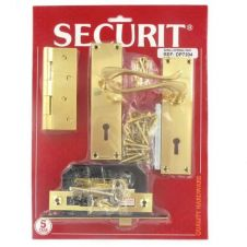 Securit Scroll External Economy Pack