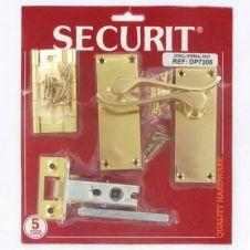 Securit Scroll Internal Economy Pack