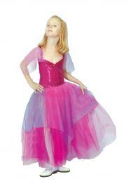 Sequin Ballerina Childrens Costume