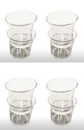 Shot Glass (Pack of 8)