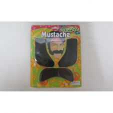 Sideburns and Mustache Set