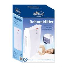 Silentnight Dehumidifier - White