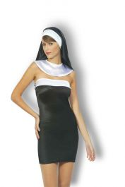 Sister Adult Costume