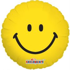 Smiley Face Balloon (18inch)