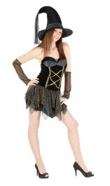 Spellbound Costume