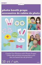 Spring Photo Props (Pack of 10)