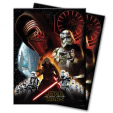 Star Wars VII Table Covers 120 x 180 cm