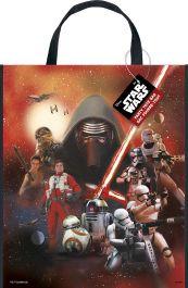 Star Wars VII Tote Bags 13x11