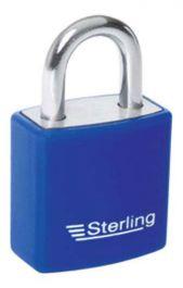 Sterling Aluminium Padlock - 20mm