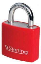 Sterling Aluminium Padlock - 40mm