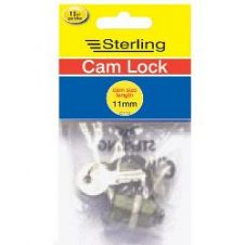 Sterling Camlock Hanging Pack - 11mm