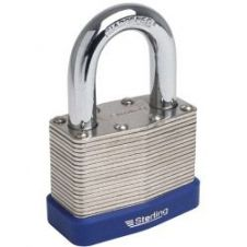 Sterling Mid Security Laminated Padlock - 40mm
