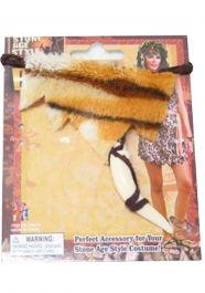 Stone Age Cavewoman Bracelet