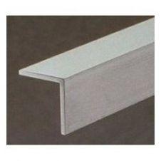 Stormguard Aluminium Angle - 2438mm - 12 x 12 x 1/16