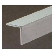 Stormguard Aluminium Angle - 2438mm - 50 x 50 x 1/16