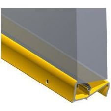 Stormguard Retail Lowline - 838mm - Aluminium