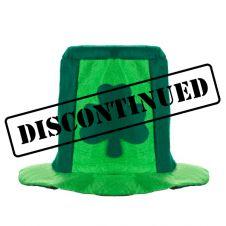 St.Patrick Shamrock Hat